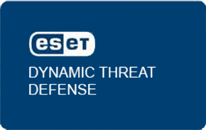ESET Dynamic Threat Defense